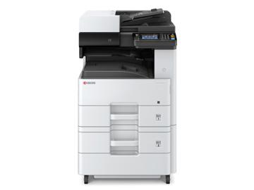 京瓷M4125idn黑白多功能复印机