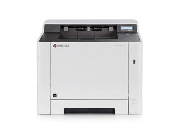 京瓷ECOSYS P5026cdw 彩色A4激光打印机