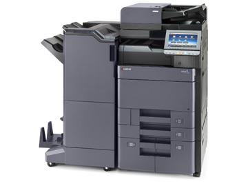 京瓷TASKalfa 5002i高速黑白多功能复印机