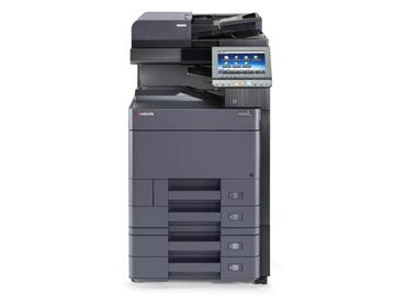 京瓷TASKalfa 2552ci彩色多功能复印机