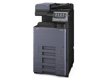 京瓷TASKalfa 3253ci彩色多功能复印机