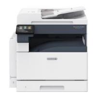 施乐SC2022彩色多功能复印机