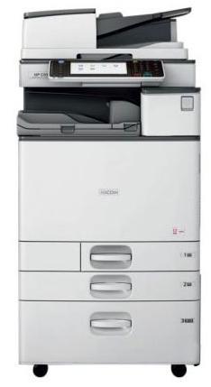 理光MPC4503SP高速彩色多功能复印机